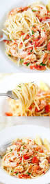 Dinner Ideas With Shrimp And Pasta Best 20 Spicy Shrimp Pasta Ideas On Pinterest Garlic Shrimp