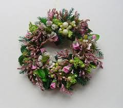 39 best miniature wreaths images on miniature