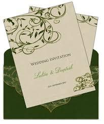 Best Indian Wedding Card Designs Best Wedding Card Invitation Designs Wedding Invitation Design