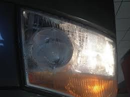 infiniti qx56 headlight assembly 2010 armada headlight assembly moisture nissan armada forum