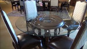 60 inch round glass dining table glamorous 60 round dining table glass top fashionable duluthhomeloan