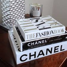 fashion coffee table books the 25 best chanel coffee table book ideas on pinterest make a from