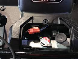 2014 winch install with a few pics honda atv forum