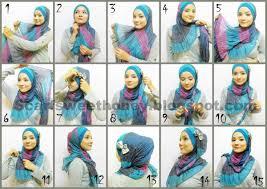 tutorial hijab noura hijab tutorial hijab fashion and styles