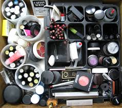 professional makeup station makeup station organizational ideas