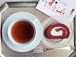 chubby hubby pantry basics red velvet roll cake