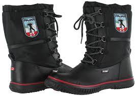 s boots waterproof pajar grip low s boots waterproof ebay