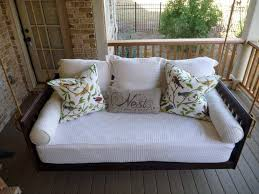 cool round porch swing bed u2014 jbeedesigns outdoor comfortable bed