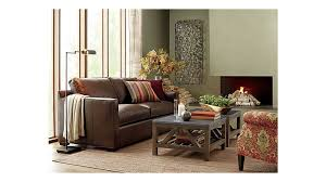 Davis Sleeper Sofa Davis Leather Sleeper Sofa In Sleeper Sofas Reviews