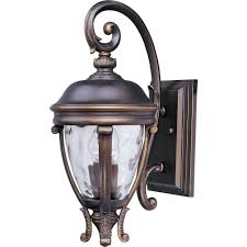 transitional outdoor wall mounted lighting outdoor lighting