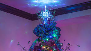 Lighted Star Christmas Tree Topper Lighted Christmas Tree Toppers Apa Formatting And Style Guide Ppt