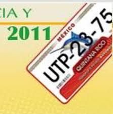 formato de pago de tenencia en chispas 2015 canje de placas y tenencia hasta marzo hacienda quintana roo al día