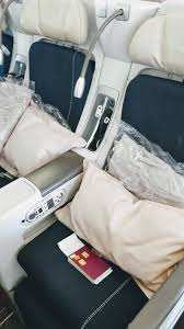 Air France Comfort Seats Flight Review Air France A380 Sfo Cdg Af 83 Premium Economy