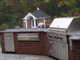 outdoor kitchen islands kitchen kitchen grill bbq island plans drop in grills for