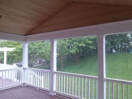 a gallery of our decks patios and porches porch u0026 patio of