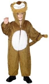 Baby Lion Costume Animal Costumes Fancy Dress Animal Costumes Ireland