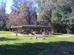 vasona park adjoins oak meadow park in los gatos california a