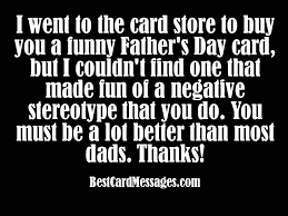 father u0027s day card messages