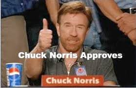 Thumbs Up Meme - image chuck norris thumbs up meme 17 jpg vs battles wiki