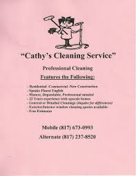 House Cleaning Tips And Ideas House Cleaning Services Creative Marketing Materials For A House