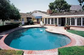 california ranch style homes 1950 u0027s u2013 1960 u0027s ranch style ranch