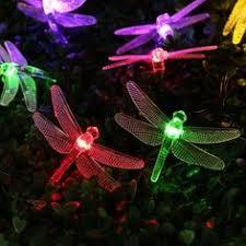 amazon com halloween orange color colored light bulb lite party amazon com luckled starfish solar string lights 20ft 30 led