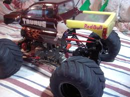 nitro circus monster truck lets see your rc trucks archive page 3 monster mayhem
