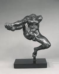Iris by Iris Messenger Of The Gods Auguste Rodin 1984 364 7 Work Of