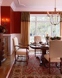 Curtains With Red 5 Easy Ways To Make Your Home Warm And Cozy This Holiday Season