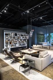 Home Decor Store Dallas B U0026b Italia U0027s Grand Opening