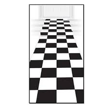 Checkered Area Rug Black And White Checkered Rug Wayfair