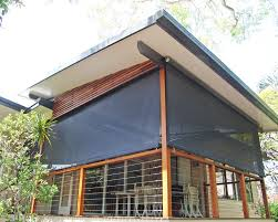 Retractable Awnings Brisbane Outdoor Blinds Straight Drop Awnings Brisbane U0026 Sydney
