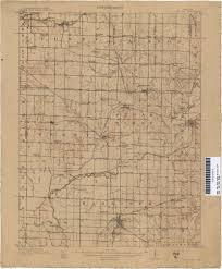 Map Of Indianapolis Indiana Bridgehunter Com Feederdam Bridge