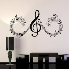 Music Note Wall Decor Best Music Note Wall Art Products On Wanelo