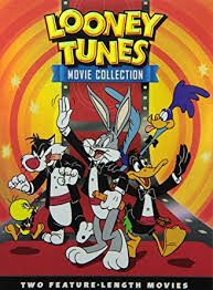 rabbit dvds looney tunes collection bugs bunny road runner