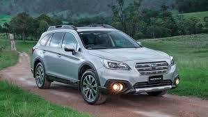 2016 subaru outback 2 5i limited subaru outback 2 5i premium road test review