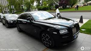 roll royce tuning rolls royce ghost series ii black badge 10 may 2017 autogespot