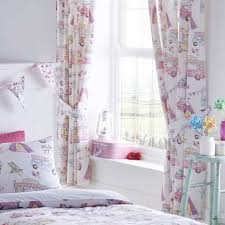 Little Girls Bedroom Curtains Kids U0027 Curtains Childrens Bedroom Curtains Dunelm