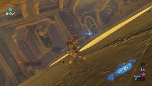 breath of the wild walkthrough u2013 vah rudania dungeon u2013 zelda dungeon