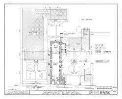 mission santa clara de asis floor plan u2013 meze blog