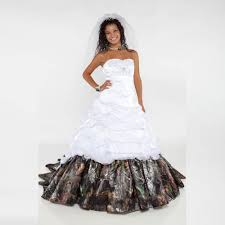 pink camo wedding gowns turquoise camo wedding dresses dress images