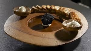 comment cuisiner les truffes noires restaurant la truffe à bruxelles menu avis prix et réservation