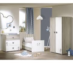 chambre mickey bébé commode chambre de bébé mickey avec dispositif à