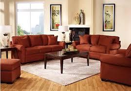 Burnt Orange Living Room Set Decorating Ideas Pinterest - Orange living room set