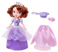 amazon disney sofia perfect princess curtsy doll