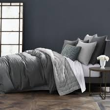 Charcoal Duvet Cover King Buy Charcoal Duvet Covers From Bed Bath U0026 Beyond