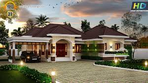 style home designs 59 new style home plans in kerala house floor plans