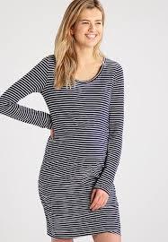 original jersey dress blue surf womenswear brand wfun978586