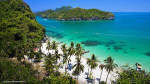 angthong national marine park jpg koh samui hotels first