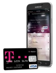 reloadable prepaid debit cards prepaid visa debit card mobile money t mobile